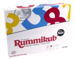 Rummikub Twist