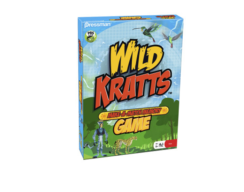 Wild Kratts Make-A-Match